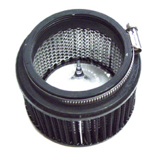 ProK Multi Fit Single Carb Flame Arrestor