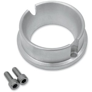 "Adaptor for 38/40mm ""I"" Series Mikuni 2 Bolt Carbs"