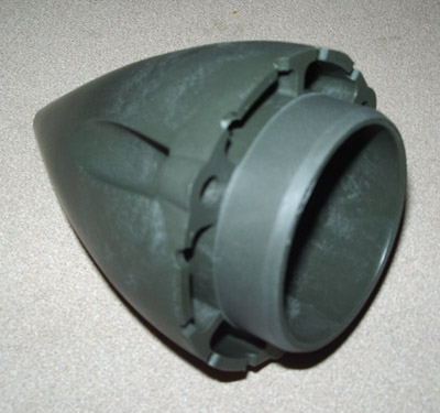 COVER-IMPELLER (4TEC) (SEA DOO 267000262)