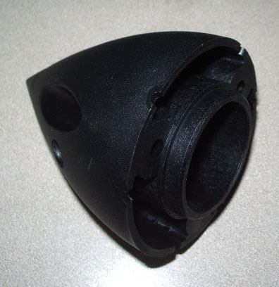 COVER-IMPELLER (DISCONTINUED) (SEA DOO 267000267)