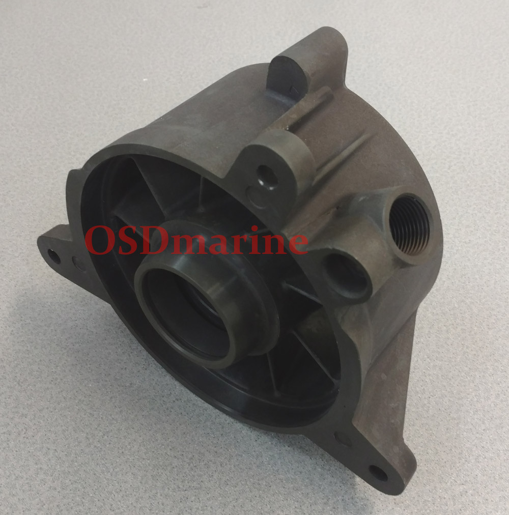 IMPELLER HOUSING (2014-2016 SPARK) (SEA DOO 267000856)