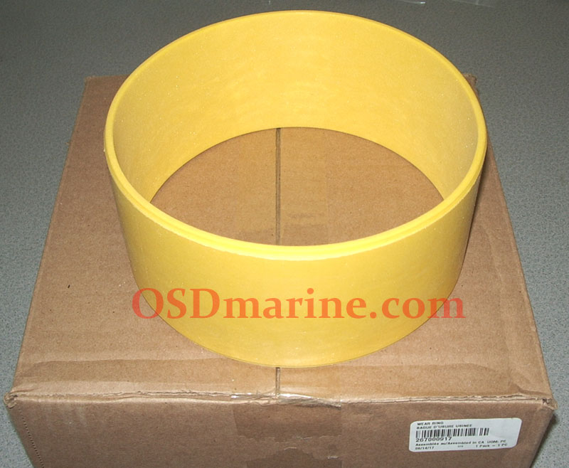 WEAR RING (4TEC) (SEA DOO 267000917)