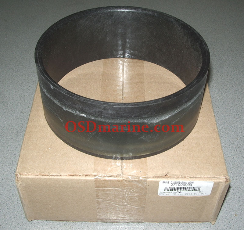 WEAR RING (OEM) (SEA DOO 271000904)