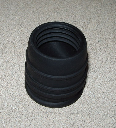 IMPELLER BOOT (4TEC) (SEA DOO 271001152)