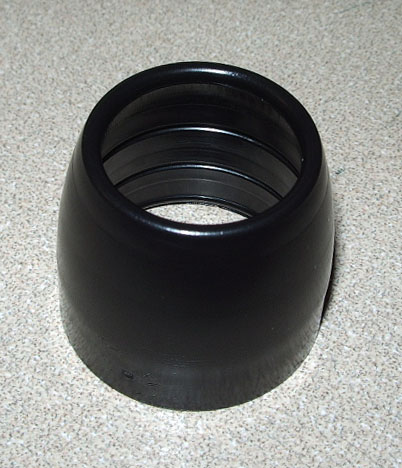 IMPELLER RING (4TEC) (SEA DOO 271001153)