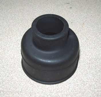 BOOT-RUBBER (SEALS PTO TO SHAFT) (SEA DOO 272000001)