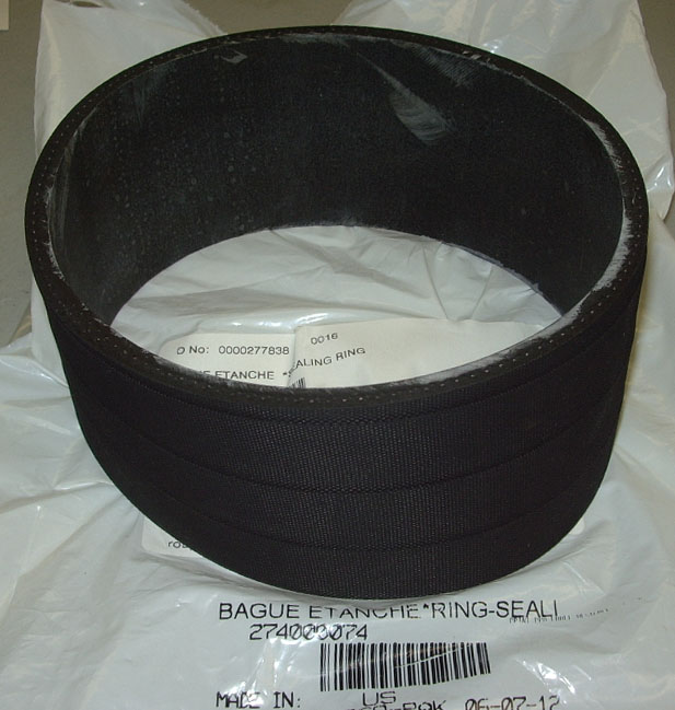 RING-SEAL (DISCONTINUED) (SEA DOO 274000074)