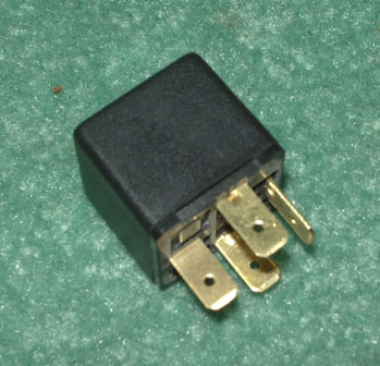 MPEM RELAY (DISCONTINUED) (SEA DOO 278000295)