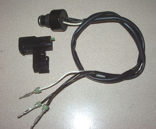 electrical system parts for sea doo pwc boats osd sea doo dess post assy 1 repl 278000977