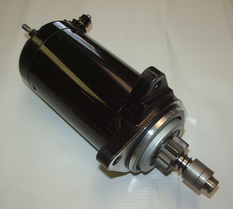 STARTER (787 8 TOOTH) (SEA DOO 278001301)