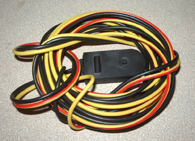 OSD Sea Doo Start/Stop Assembly #2