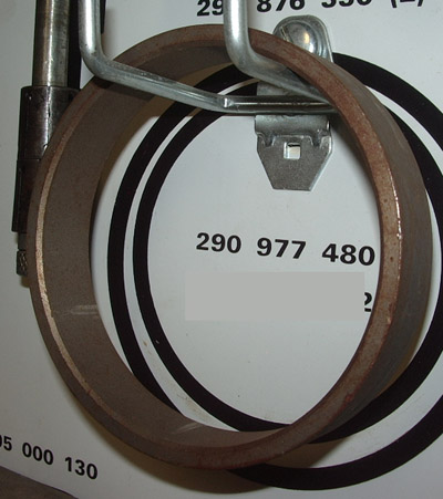 RENTAL 420977480 HOLDER RING