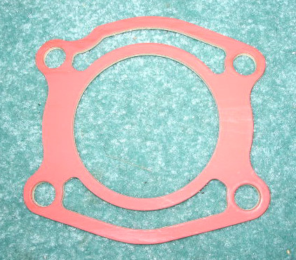 GASKET DISCONTINUED (Pipe to Manifold - 947) (SEA DOO 293250080)