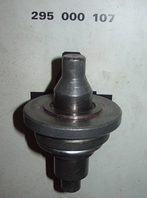 RENTAL 295000107 BEARING/SEAL INSTALL TOOL