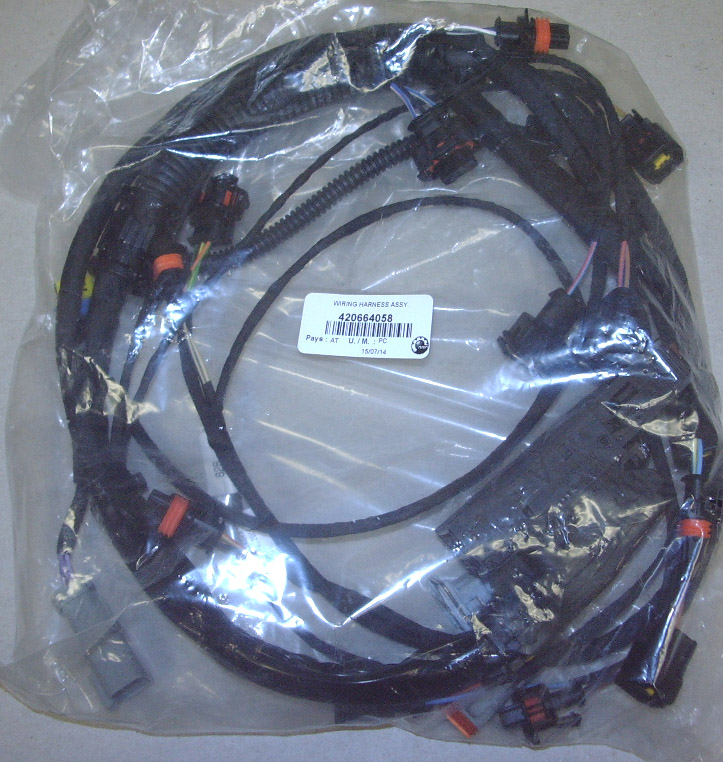420664058 electrical items osd marine sea doo yamaha kawasaki polaris 1996 Seadoo XP at gsmportal.co