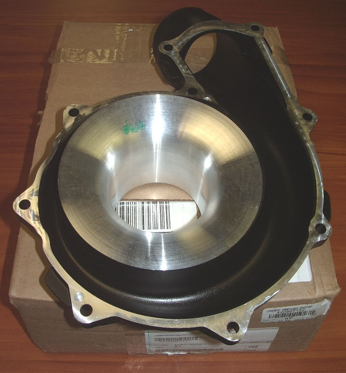COMPRESSOR HOUSING (SEA DOO 420867152)