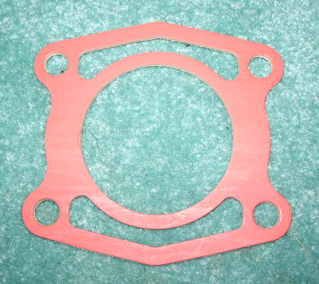 GASKET (REPL 290931500 290931503) (Pipe to Manifold - 787) (SEA DOO 420931503)
