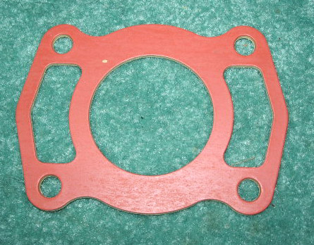 GASKET (OLD P/N 290950253) (Pipe to Manifold - 587 657 717) (SEA DOO 420950253)