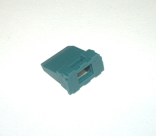 AMPHENOL (DEUTSCH) RECEPTACLE WEDGE - 6 PIN