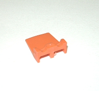 AMPHENOL (DEUTSCH) ATP RECEPTACLE WEDGE - 2 PIN