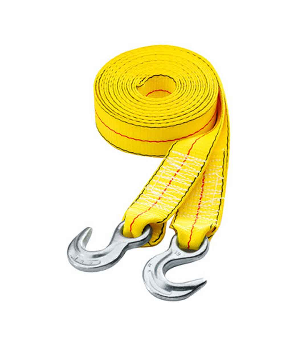 Tow Strap - 2in. X 20 ft. - 10,000 lb. Cap.