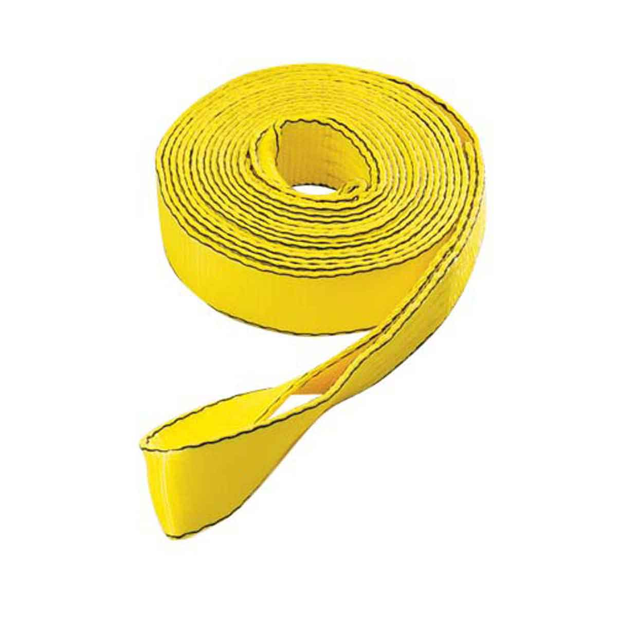 Tow Strap - Heavy Duty - 2in. X 20 ft. - 17000 lb. Cap.