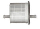 Yamaha Fuel Filter (Repl 6K8-24560-21-00)