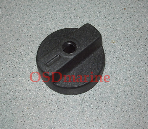 OSD SEA DOO FUEL SELECTOR KNOB (REPLACES 275500134)