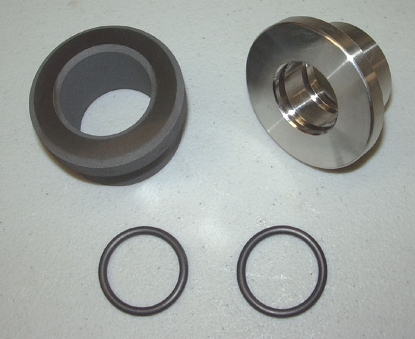 OSD Sea Doo HD Carbon Seal Assembly for 2 STROKE