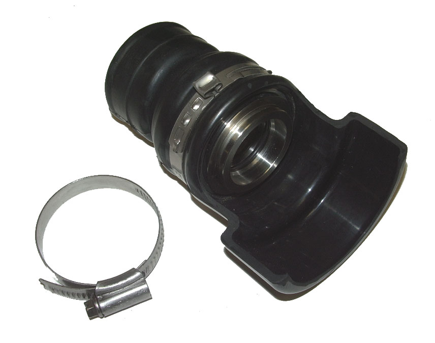 OSD AFTERMARKET BALL BEARING WITH BELLOW (REPLACES 420832648)
