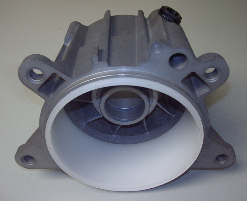 OSD Sea Doo AFTERMARKET Jet Pump Housing - 4TEC LARGE Dia Wear Ring