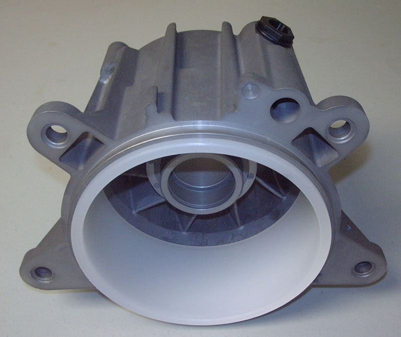 OSD Sea Doo AFTERMARKET Jet Pump Housing - 4TEC SMALL Dia Wear Ring