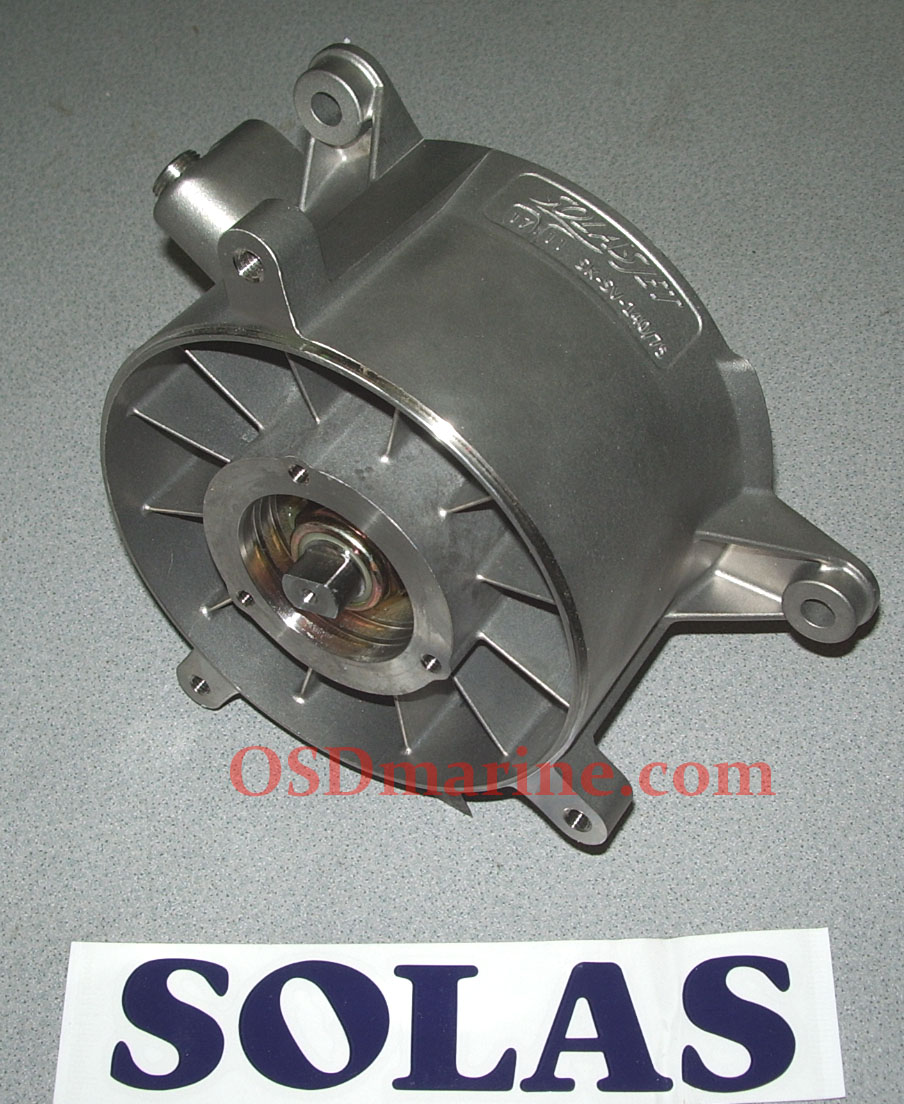 OSD Sea Doo SPARK Assembled Pump (SOLAS STAINLESS Housing)