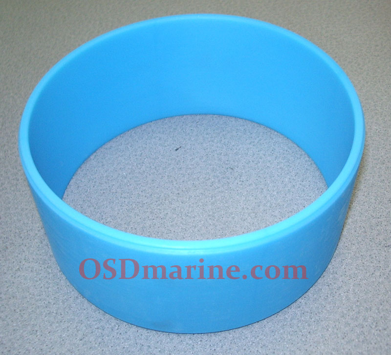 OSD WEAR RING (4TEC PUMP) (REPL 267000105 267000372)