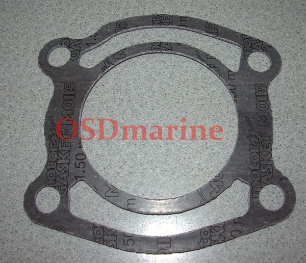 OSD SEA DOO EXH GASKET (Pipe to Manifold - 947)
