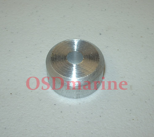 OSD SEA DOO ZINC ANODE (REPLACES 271001813)