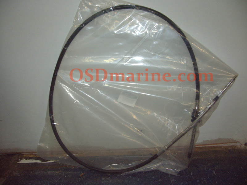 OSD STEERING CABLE (SEA DOO GSX RFI RX & RX DI)
