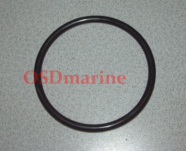 OSD O-RING FOR YAMAHA SUPERJET with FACTORY PIPE DRY PIPE [OSD3052Y