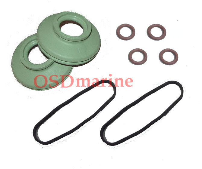 OSD SEA DOO RAVE Valve Rebuild Kit - 947 CARB (NO VALVES INCL)