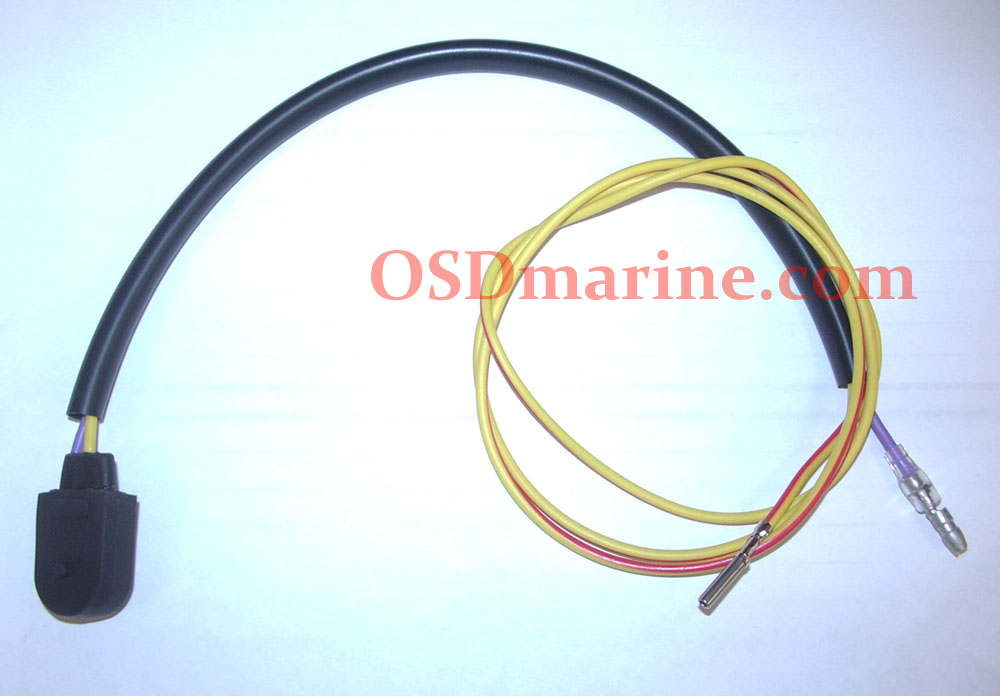 OSD Sea Doo Start/Stop Assembly #7 (REPLACES 278001716)