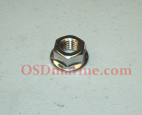 OSD YAMAHA INTAKE NUT (REPLACES 90179-08M15-00)