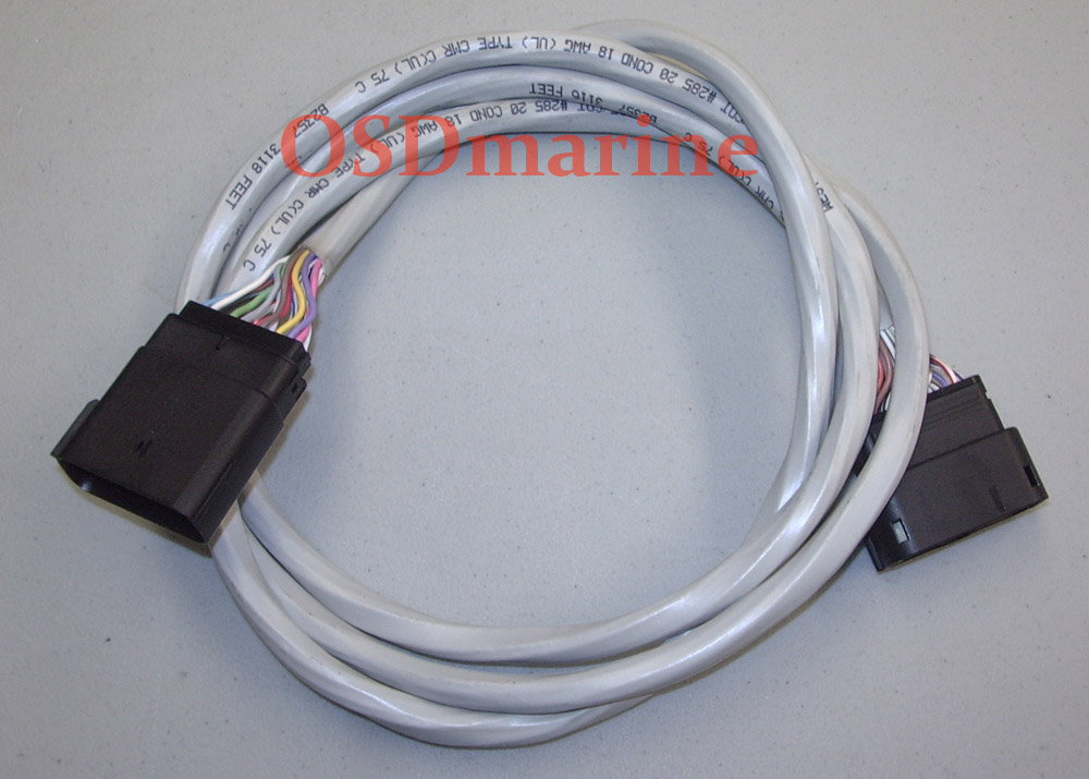 OSD SEA DOO SPARK WIRING HARNESS EXTENSION CABLE