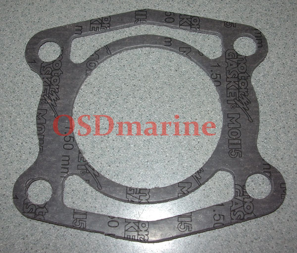 OSD SEA DOO EXH GASKET (Pipe to Manifold - 787)