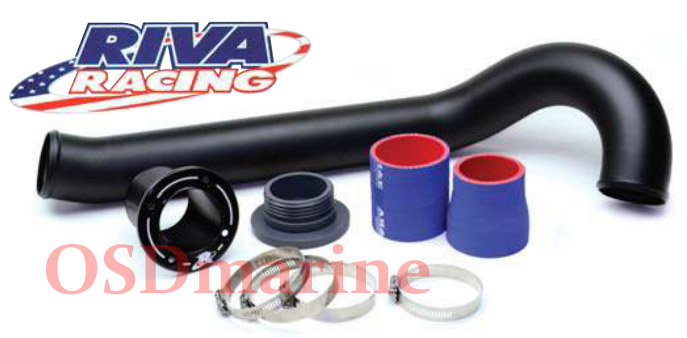 RIVA Sea Doo Spark Rear Exit Exhaust Kit