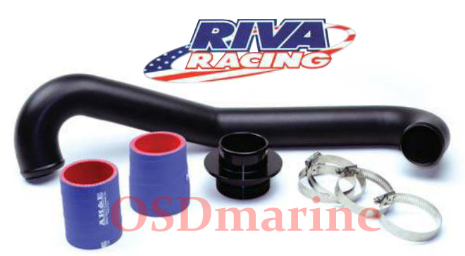RIVA Sea Doo Spark Free Flow Exhaust Kit