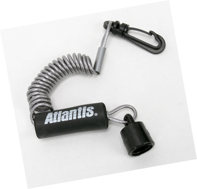 Aftermarket Atlantis Sea Doo Floating Lanyard DESS