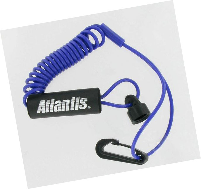 Aftermarket Atlantis Sea Doo Floating Lanyard NON DESS