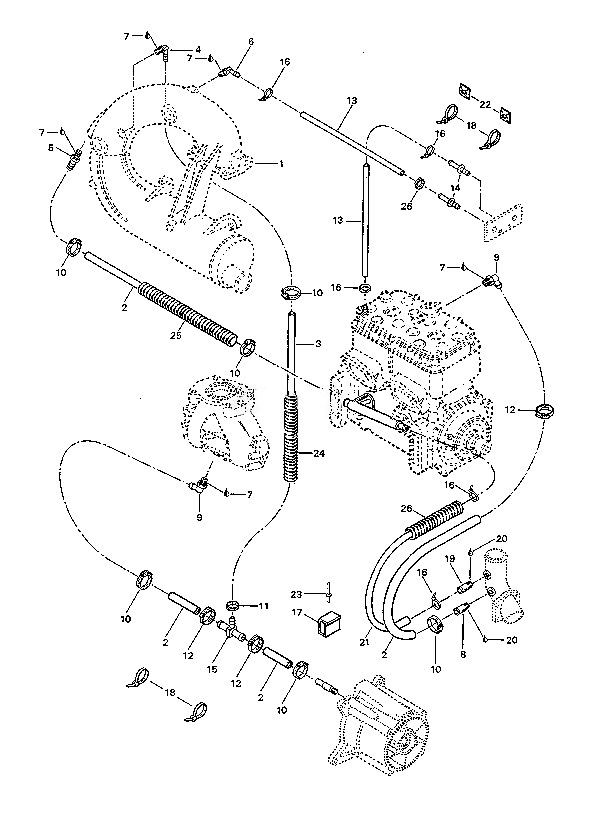 1995 sea doo vts wiring diagram