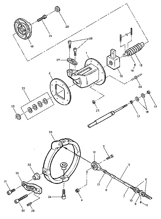 warn 8000 winch motor wiring diagram