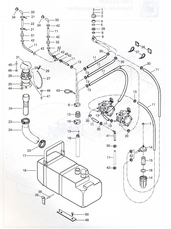 seadoo xp wiring diagram